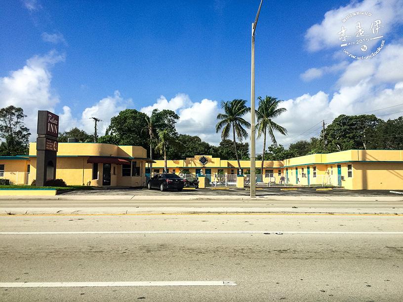 Fort Lauderdale一瞥